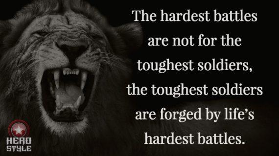 5 Tough Challenges That Make You Tougher And Wiser