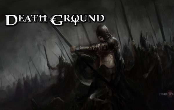 Death Ground Ensures The Best Fight